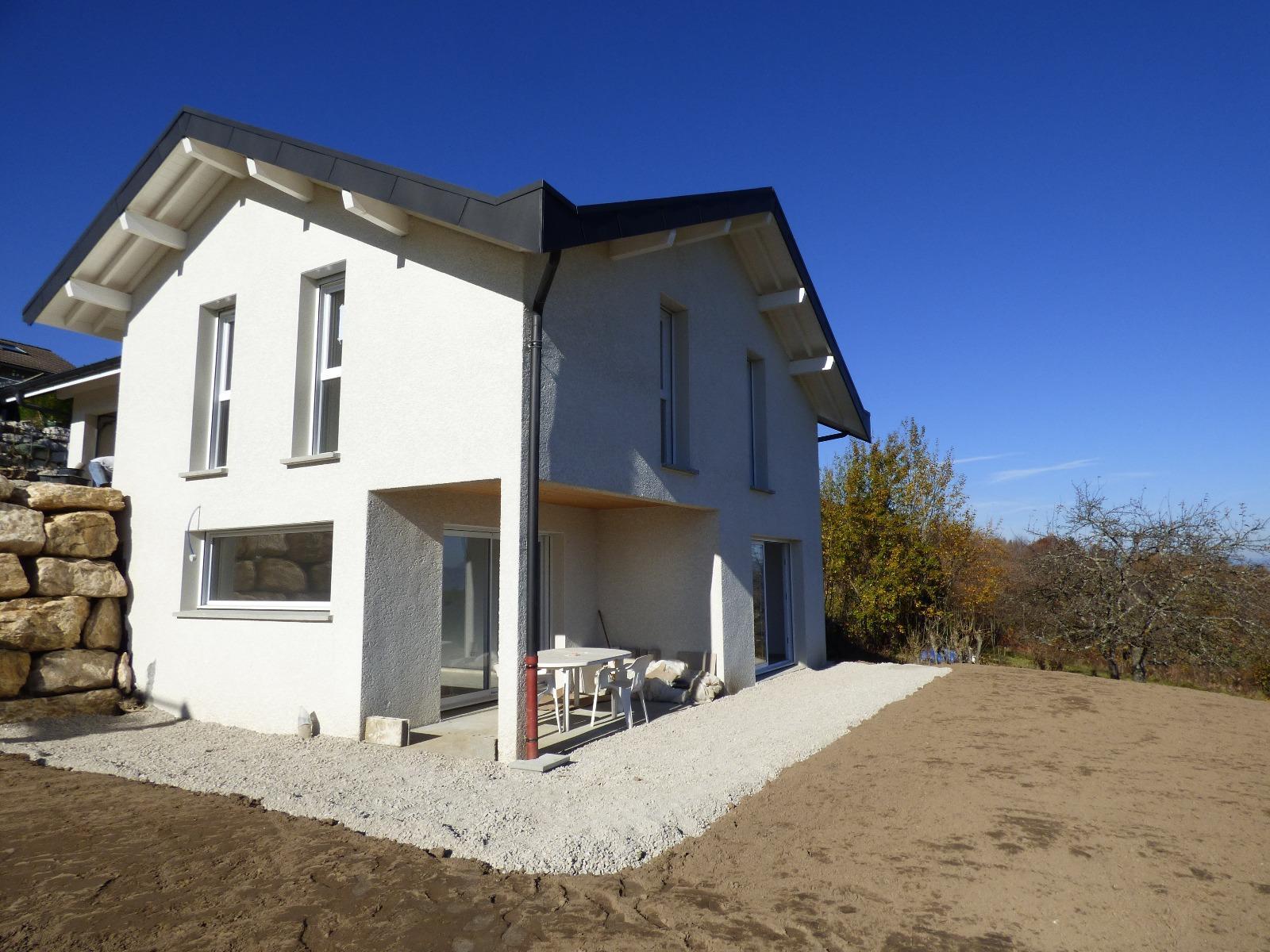 Annonce location maison etaux 74800 120 m 1 580 for Annonce location maison