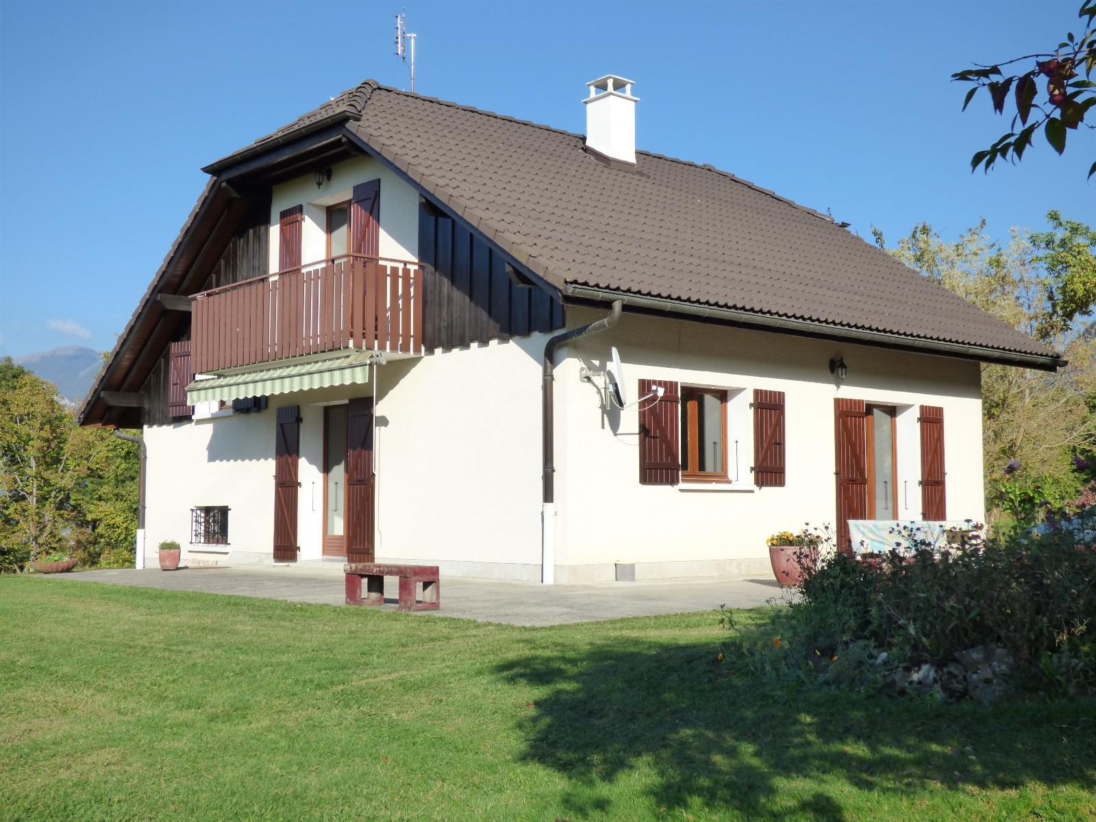 annonce location maison saint pierre en faucigny 74800