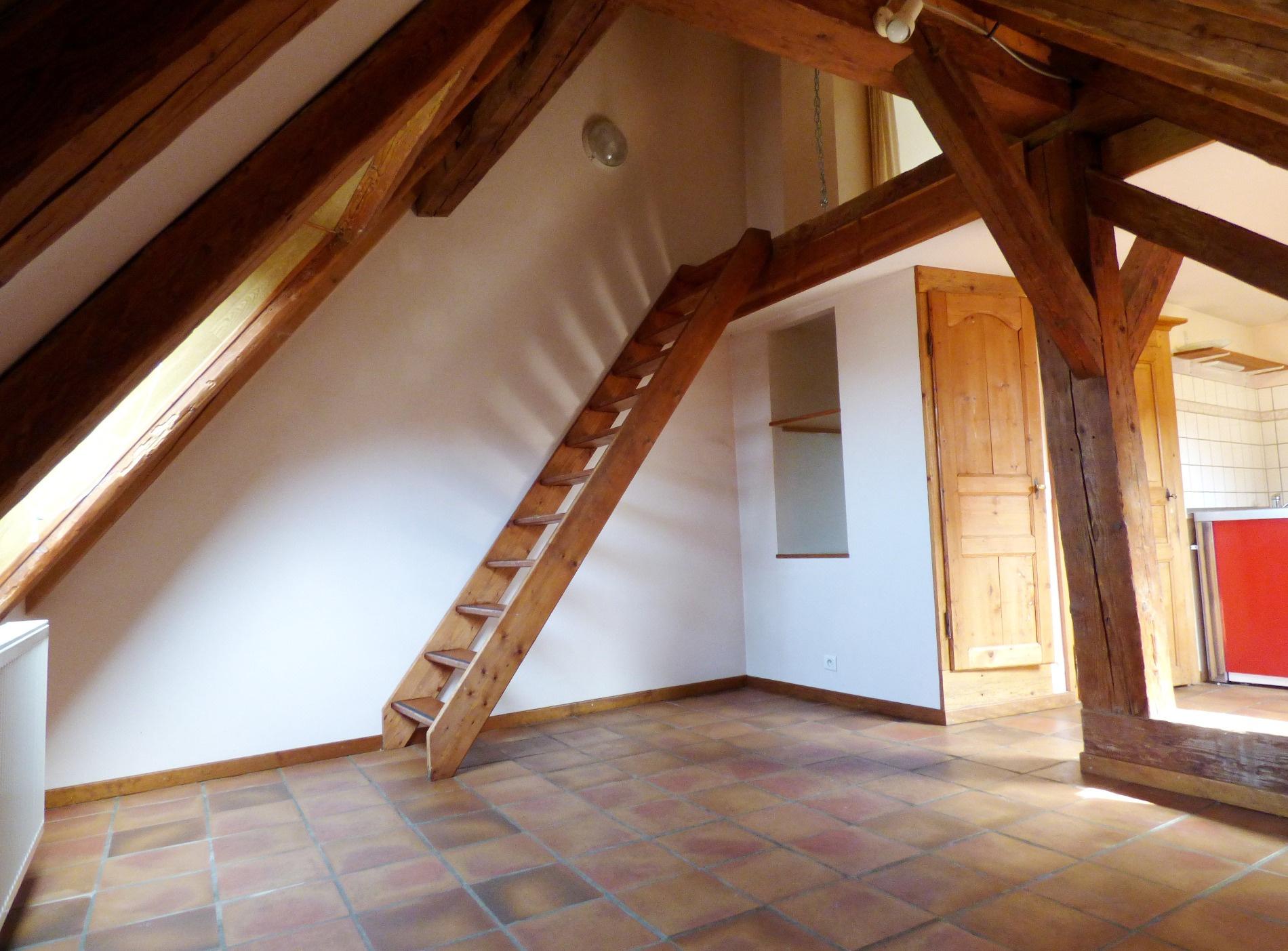 Annonce location appartement la roche sur foron 74800 for Annonce location